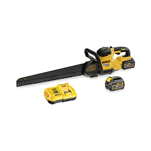 54V Alligator saw